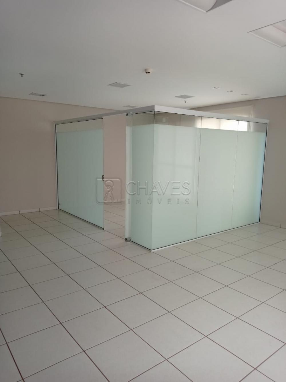 Alugar Comercial / Sala em Condomínio em Ribeirão Preto R$ 1.500,00 - Foto 5