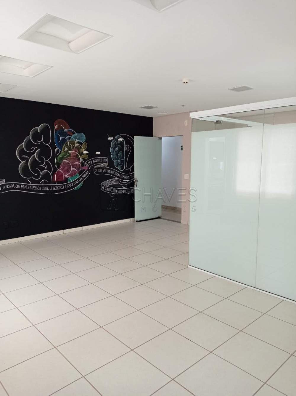 Alugar Comercial / Sala em Condomínio em Ribeirão Preto R$ 1.500,00 - Foto 10