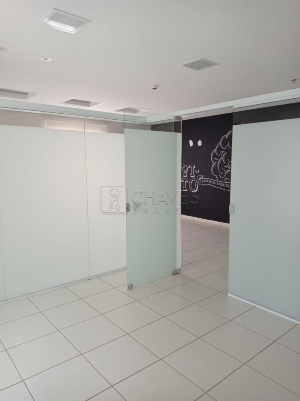 Alugar Comercial / Sala em Condomínio em Ribeirão Preto R$ 1.500,00 - Foto 11