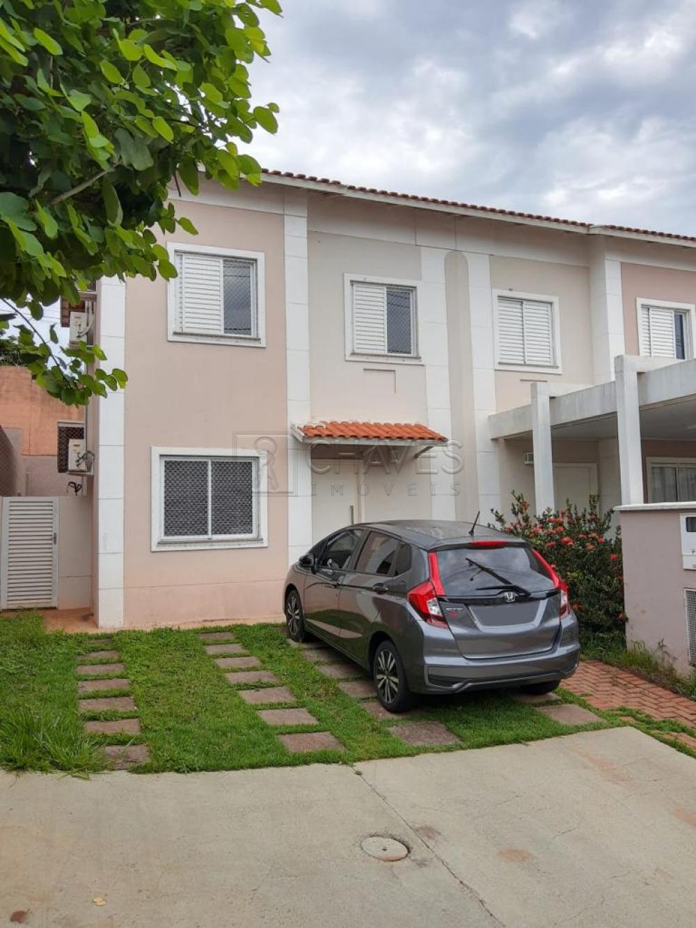 Ribeirao Preto Casa Venda R$440.000,00 Condominio R$400,00 3 Dormitorios 1 Suite Area do terreno 146.56m2 Area construida 99.57m2