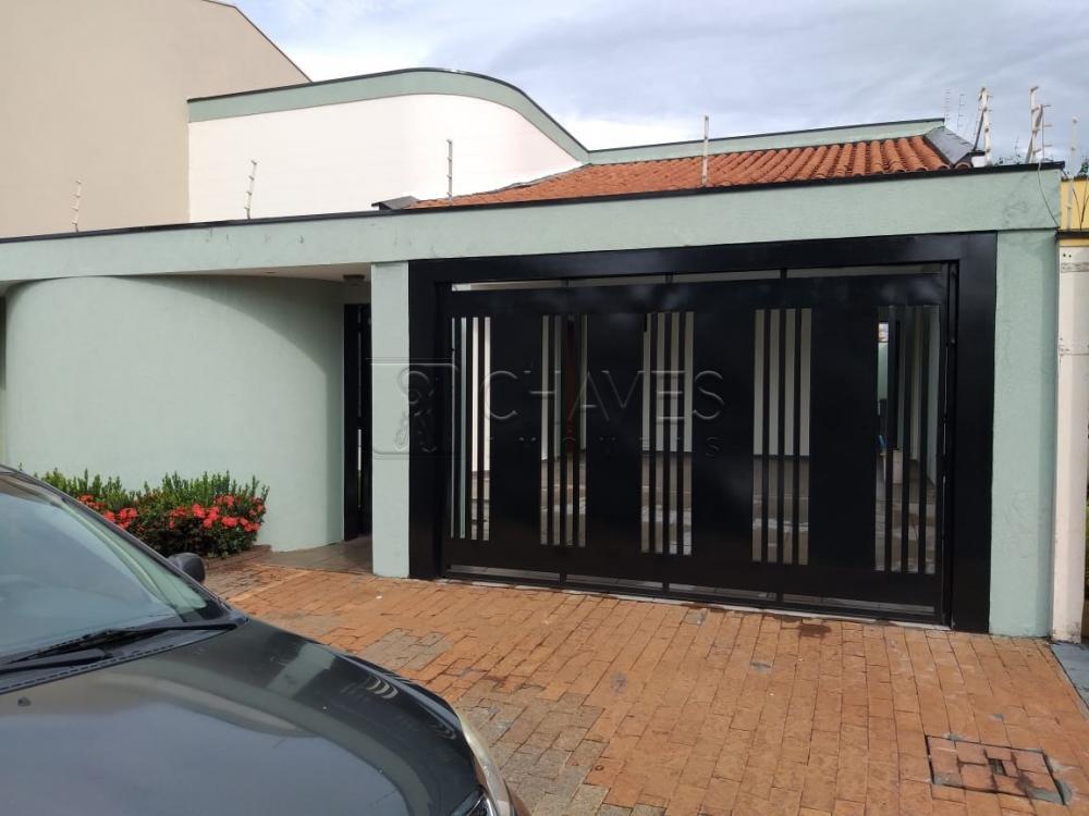 Ribeirao Preto Casa Locacao R$ 3.000,00 3 Dormitorios 1 Suite Area do terreno 250.00m2 Area construida 162.00m2