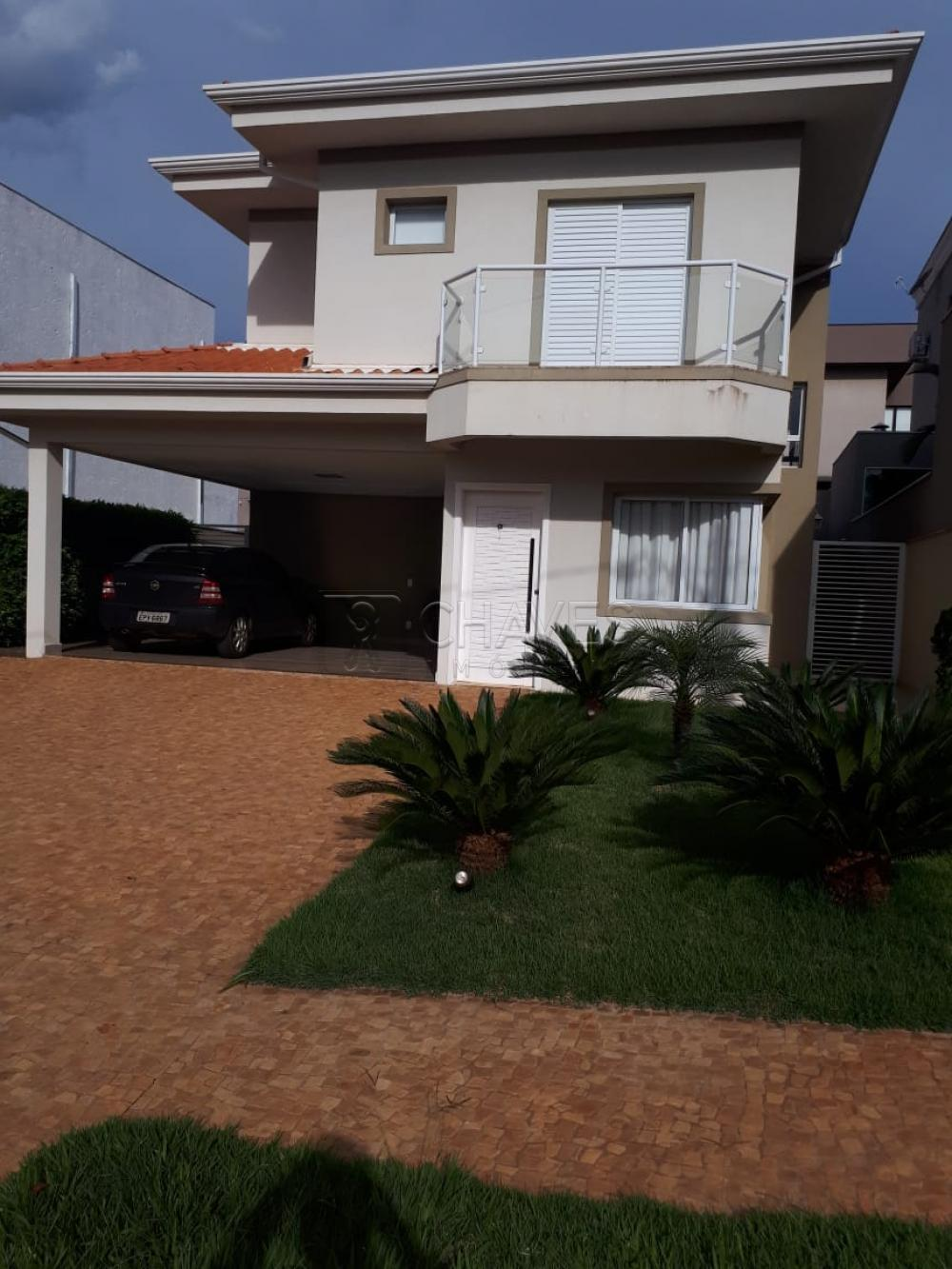 Ribeirao Preto Casa Venda R$870.000,00 Condominio R$700,00 3 Dormitorios 1 Suite Area do terreno 307.00m2 Area construida 200.00m2