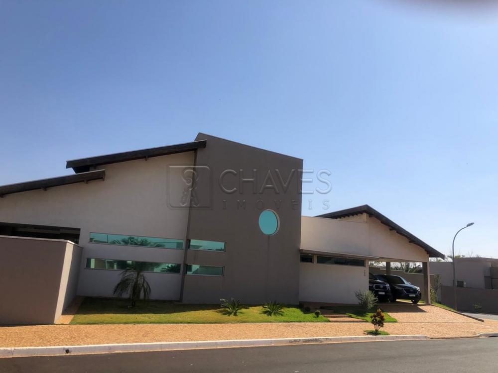 Bonfim Paulista Casa Locacao R$ 4.500,00 Condominio R$457,00 3 Dormitorios 3 Suites Area construida 280.00m2
