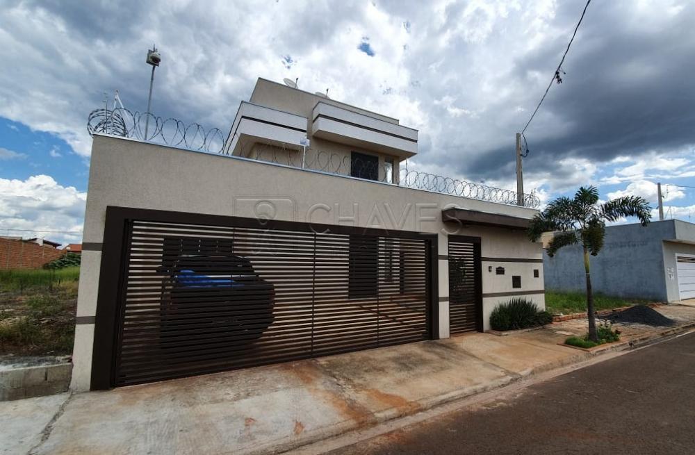 Ribeirao Preto Casa Venda R$535.000,00 Condominio R$150,00 3 Dormitorios 1 Suite Area do terreno 252.00m2 Area construida 97.80m2