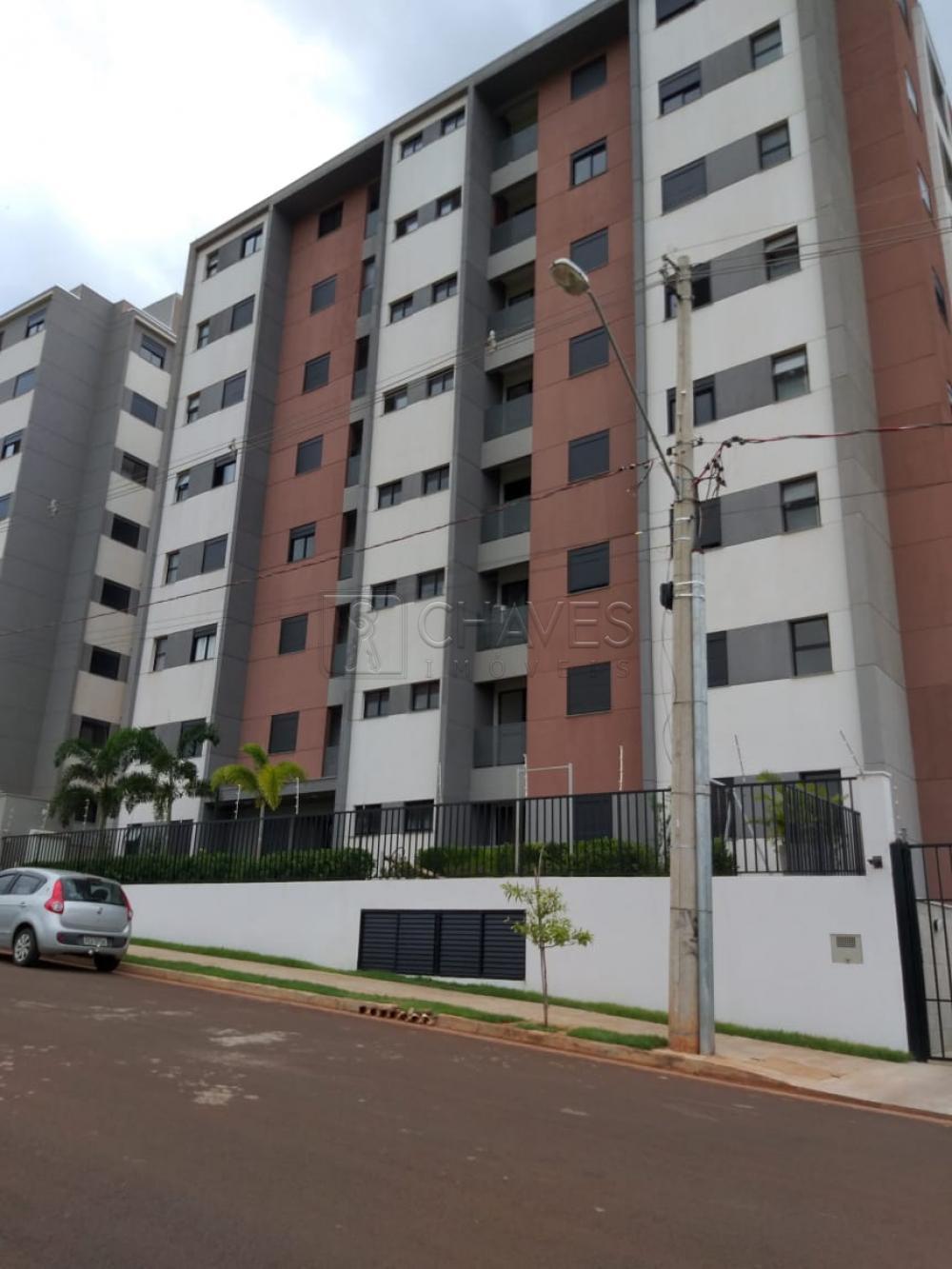 Alugar Apartamento / Padrão em Bonfim Paulista apenas R$ 900,00 - Foto 1