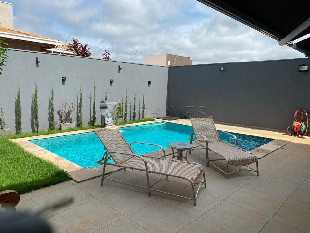 Bonfim Paulista Casa Venda R$1.380.000,00 Condominio R$400,00 3 Dormitorios 3 Suites Area do terreno 300.00m2 Area construida 290.00m2