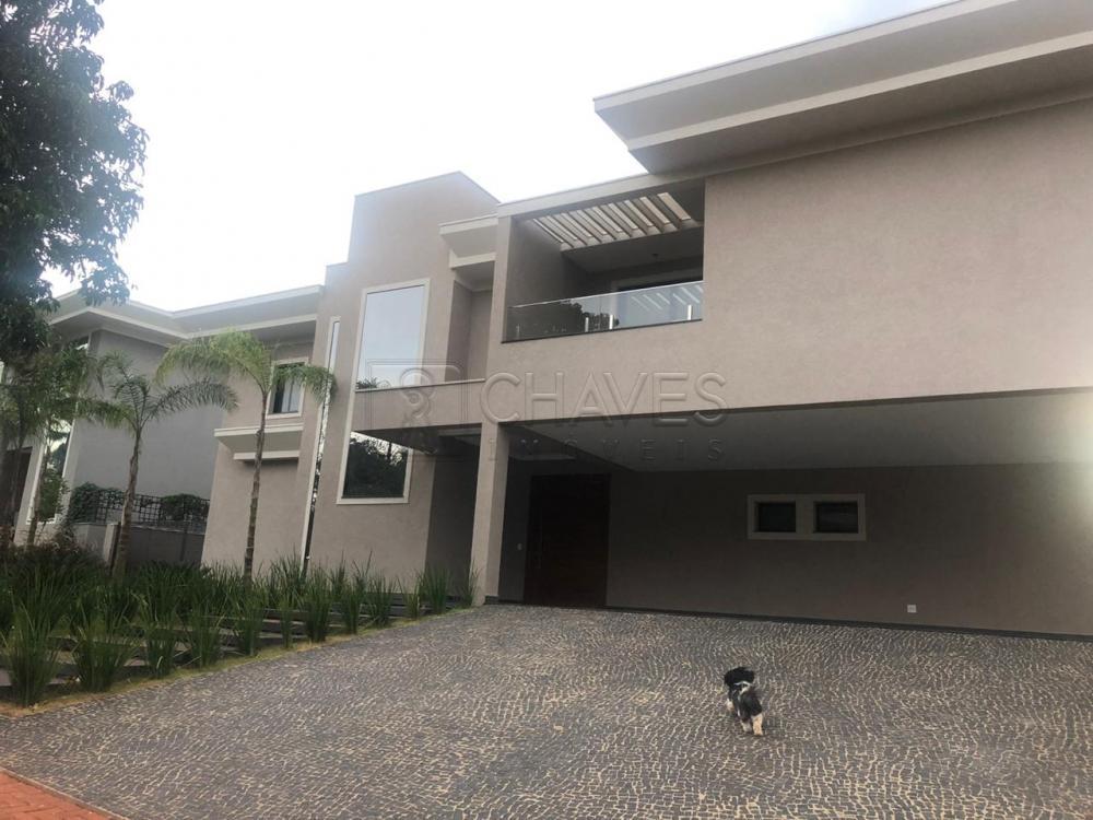 Ribeirao Preto Casa Venda R$6.500.000,00 Condominio R$1.200,00 5 Dormitorios 5 Suites Area do terreno 1162.64m2 Area construida 745.44m2