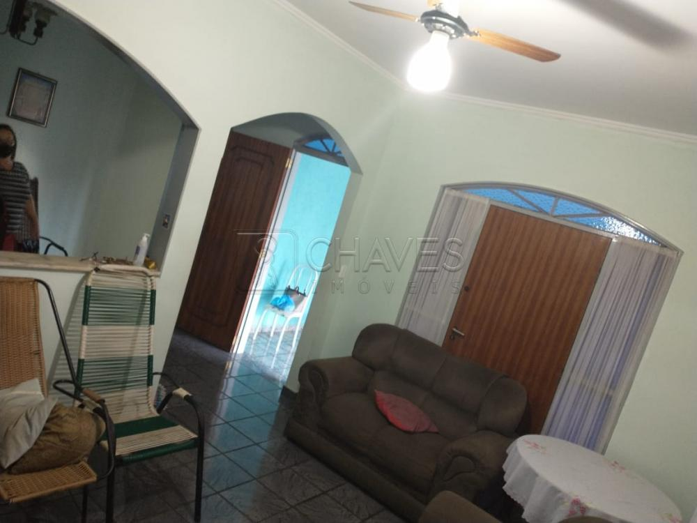 Alugar Casa / Padrão em Ribeirão Preto apenas R$ 1.100,00 - Foto 2