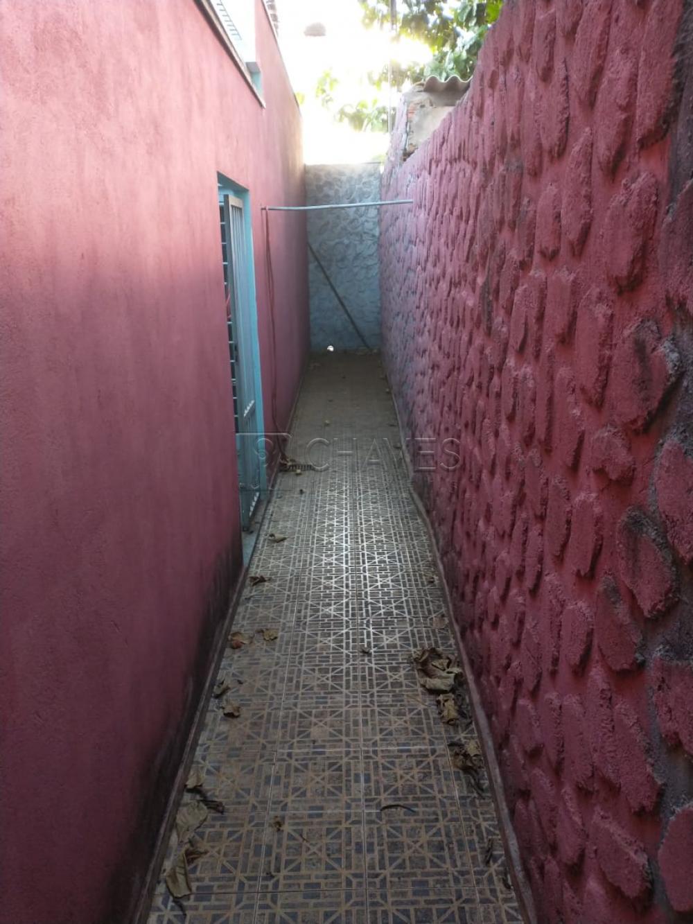 Alugar Casa / Padrão em Ribeirão Preto apenas R$ 1.100,00 - Foto 16