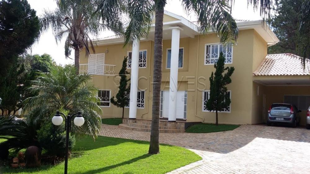 Ribeirao Preto Casa Venda R$1.200.000,00 Condominio R$537,00 3 Dormitorios 3 Suites Area do terreno 1280.00m2 Area construida 490.00m2