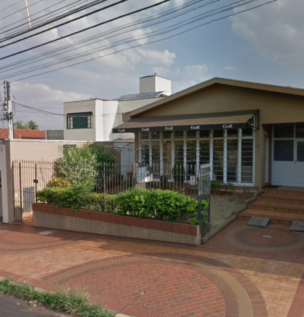 Ribeirao Preto Casa Locacao R$ 2.500,00 3 Dormitorios 1 Suite Area do terreno 394.30m2 Area construida 219.20m2