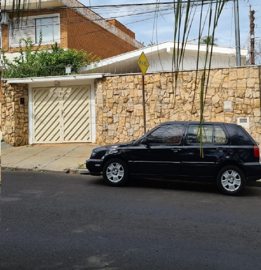 Ribeirao Preto Casa Locacao R$ 3.600,00 3 Dormitorios 1 Suite Area construida 325.00m2