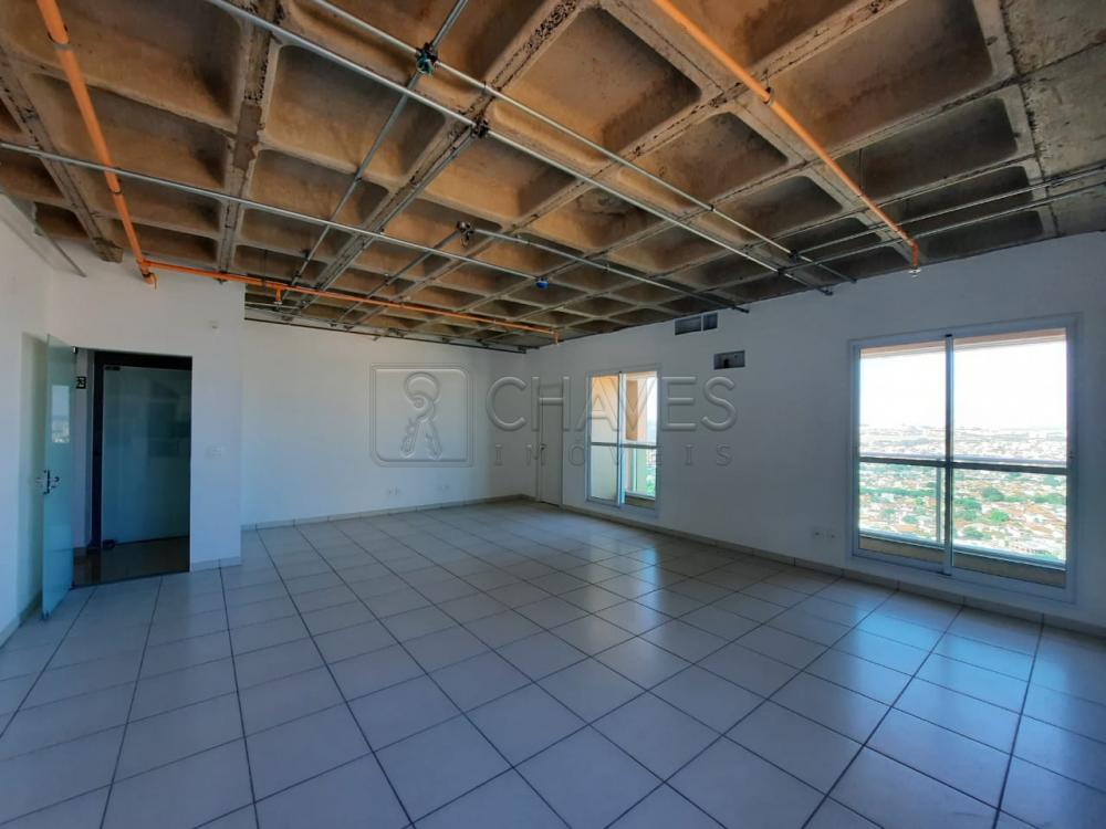 Alugar Comercial / Sala em Condomínio em Ribeirão Preto apenas R$ 1.500,00 - Foto 3