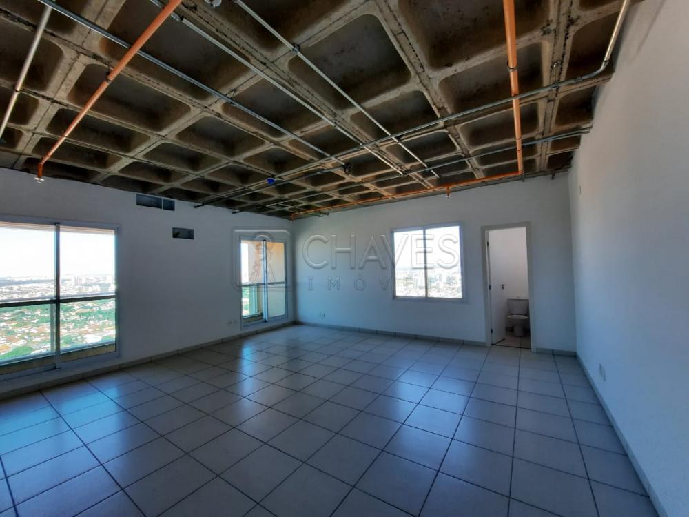 Alugar Comercial / Sala em Condomínio em Ribeirão Preto apenas R$ 1.000,00 - Foto 3