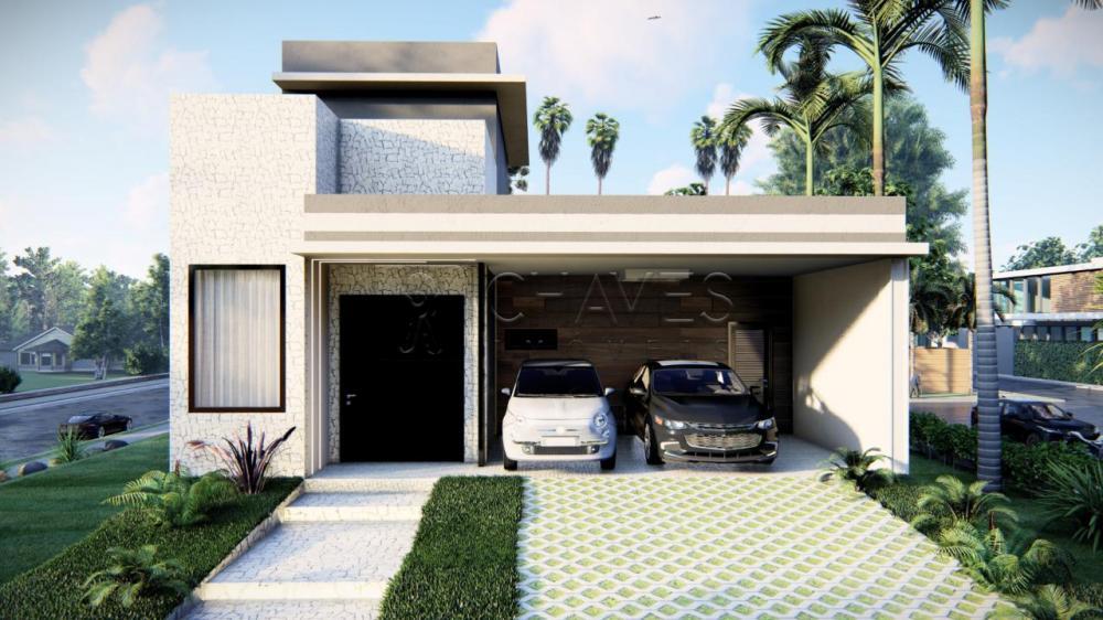 Ribeirao Preto Casa Venda R$880.000,00 Condominio R$420,00 3 Dormitorios 3 Suites Area do terreno 250.00m2 Area construida 157.00m2