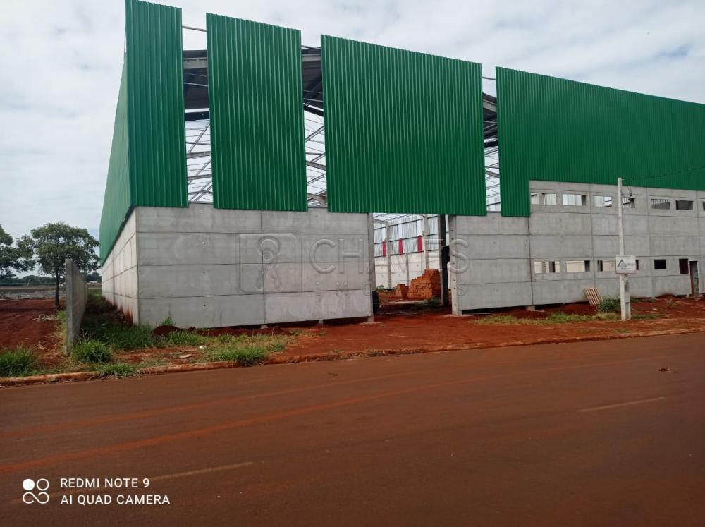 Alugar Comercial / Galpão em Ribeirão Preto R$ 35.000,00 - Foto 4