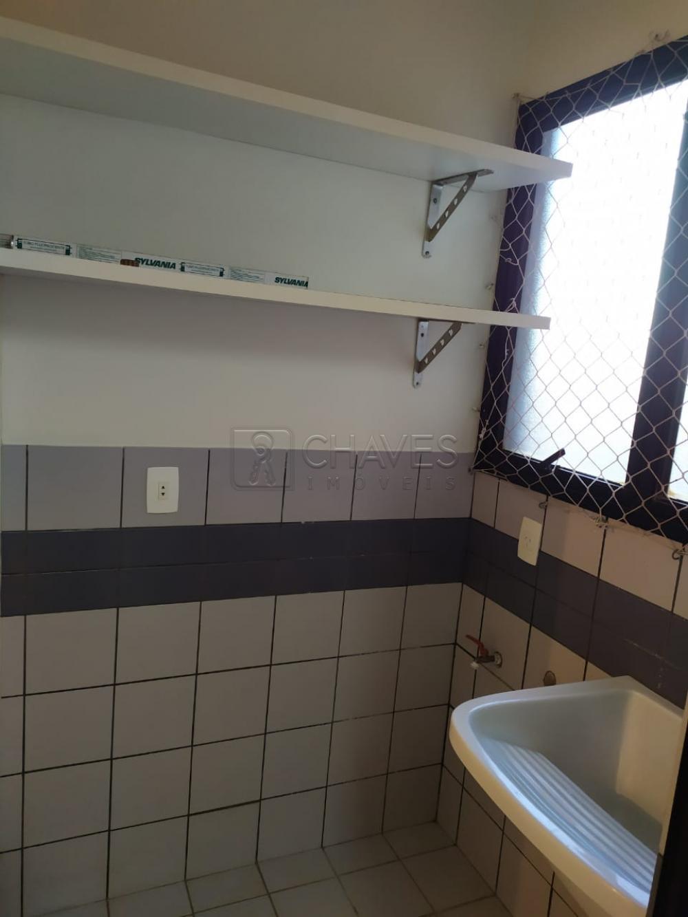 Alugar Apartamento / Padrão em Ribeirão Preto R$ 1.100,00 - Foto 18