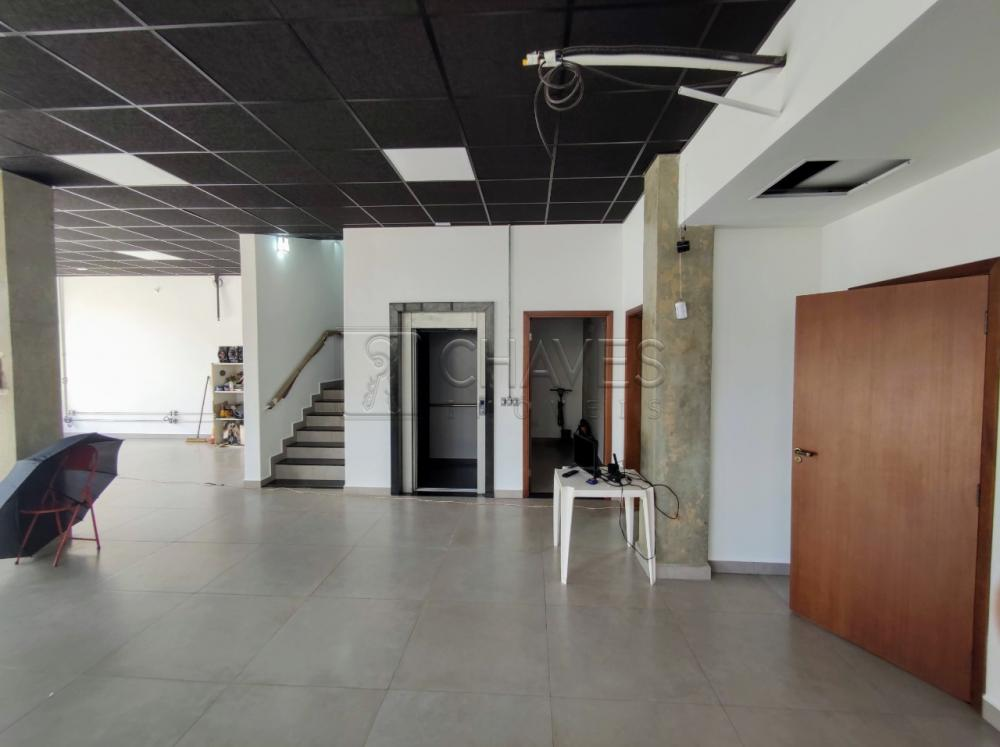 Alugar Comercial / Prédio em Ribeirão Preto R$ 15.000,00 - Foto 4