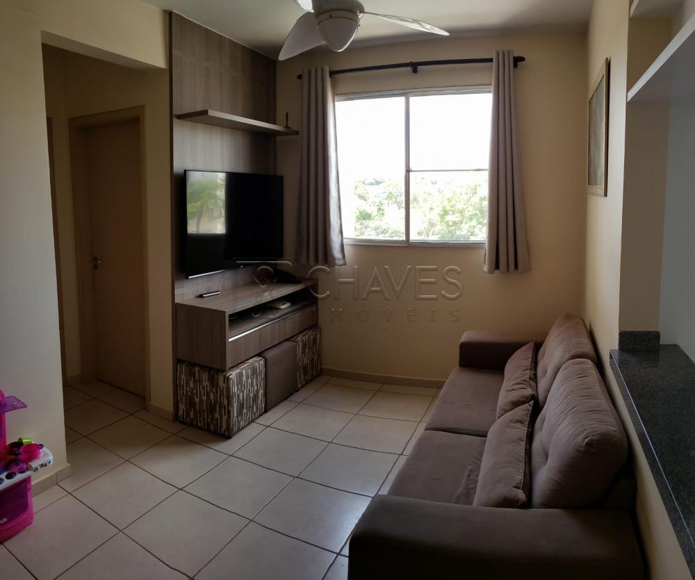 Comprar Apartamento / Padrão em Ribeirão Preto R$ 170.000,00 - Foto 2