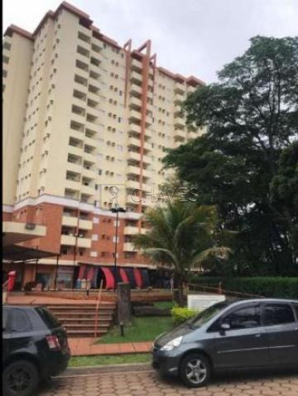 Alugar Apartamento / Kitchnet em Ribeirão Preto R$ 600,00 - Foto 1