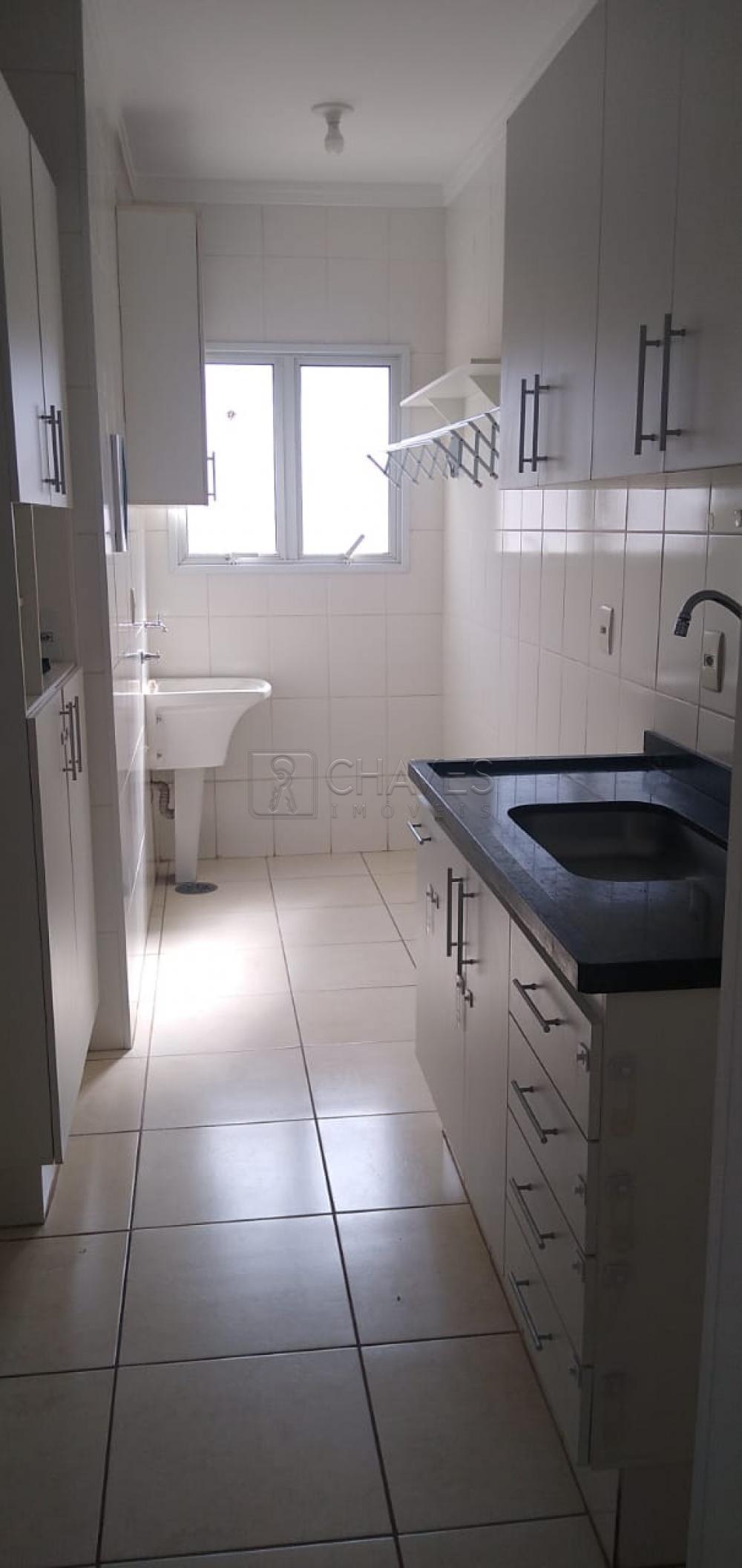 Alugar Apartamento / Padrão em Ribeirão Preto R$ 990,00 - Foto 4