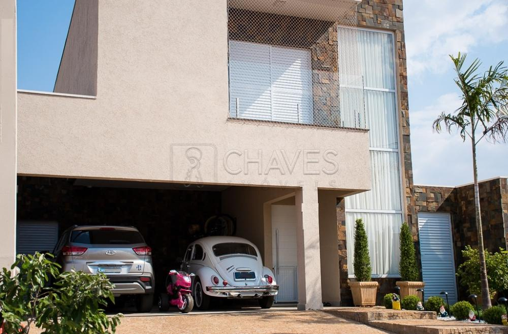 Ribeirao Preto Casa Venda R$1.030.000,00 Condominio R$245,00 3 Dormitorios 3 Suites Area do terreno 250.00m2 Area construida 200.00m2
