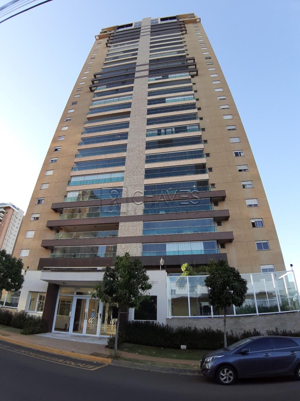 Comprar Apartamento / Padrão em Ribeirão Preto R$ 1.480.000,00 - Foto 1