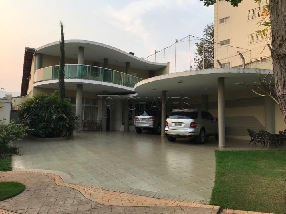Alugar Casa / Condomínio em Ribeirão Preto R$ 3.800,00 - Foto 2