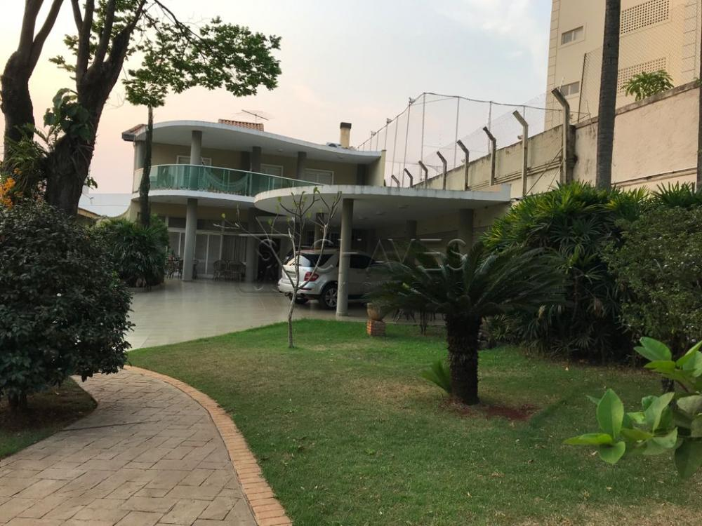 Alugar Casa / Condomínio em Ribeirão Preto R$ 3.800,00 - Foto 1
