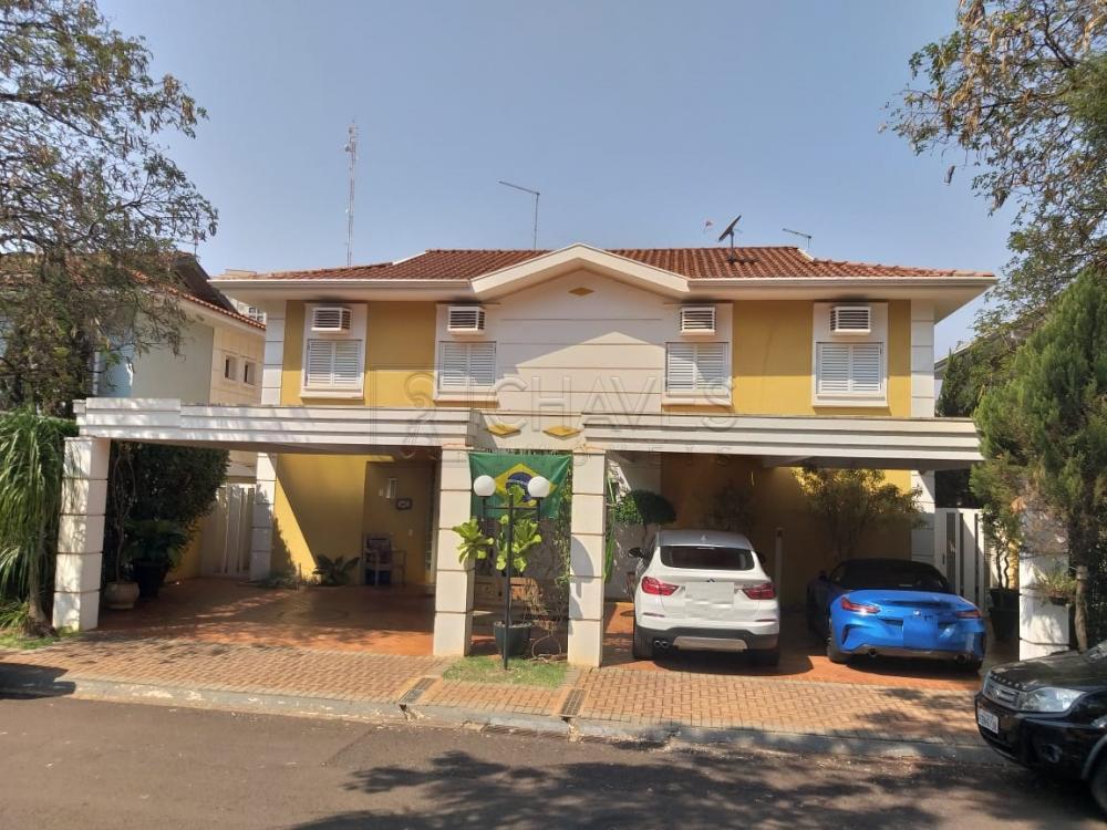 Comprar Casa / Condomínio em Ribeirão Preto R$ 1.400.000,00 - Foto 1