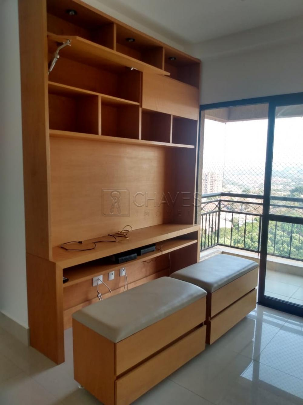 Alugar Apartamento / Padrão em Ribeirão Preto R$ 1.800,00 - Foto 3