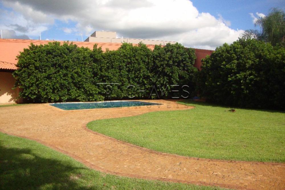 Alugar Casa / Condomínio em Bonfim Paulista R$ 6.000,00 - Foto 3