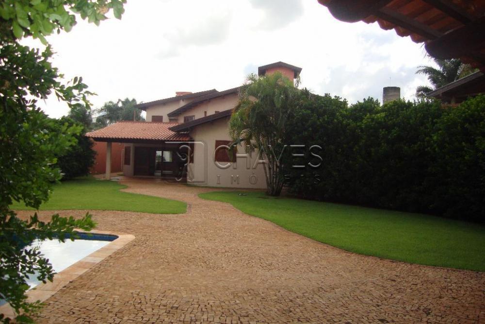 Alugar Casa / Condomínio em Bonfim Paulista R$ 6.000,00 - Foto 7