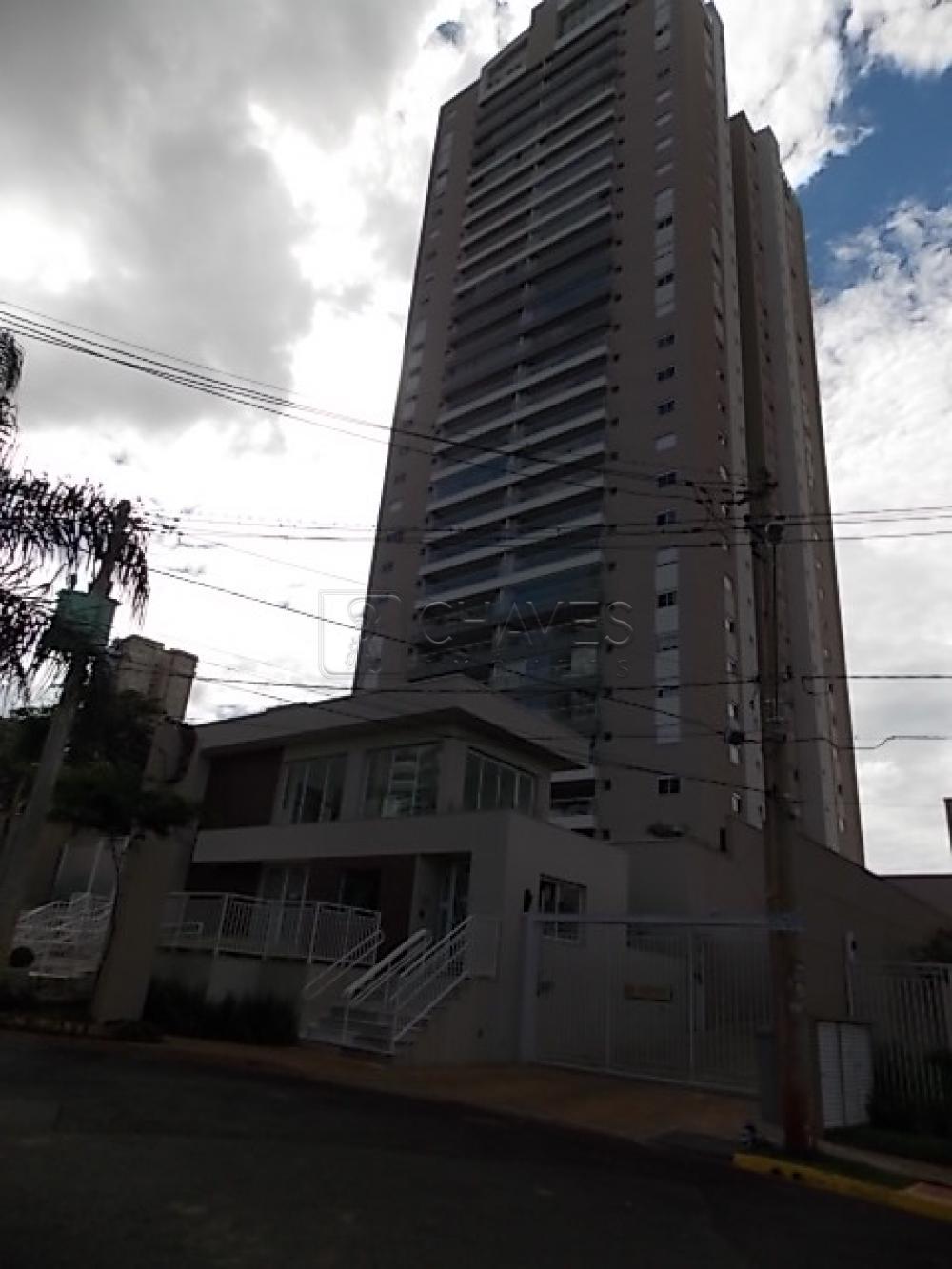 Ribeirao Preto Apartamento Venda R$850.000,00 3 Dormitorios 3 Suites Area construida 184.00m2