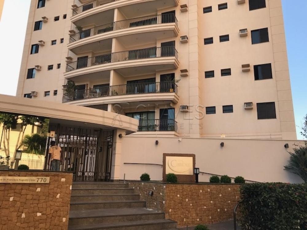 Ribeirao Preto Apartamento Venda R$699.000,00 Condominio R$700,00 3 Dormitorios 1 Suite Area construida 127.00m2