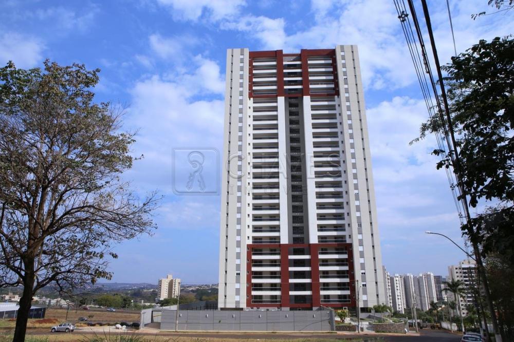 Ribeirao Preto Apartamento Locacao R$ 3.500,00 Condominio R$350,00 3 Dormitorios 3 Suites Area construida 172.00m2