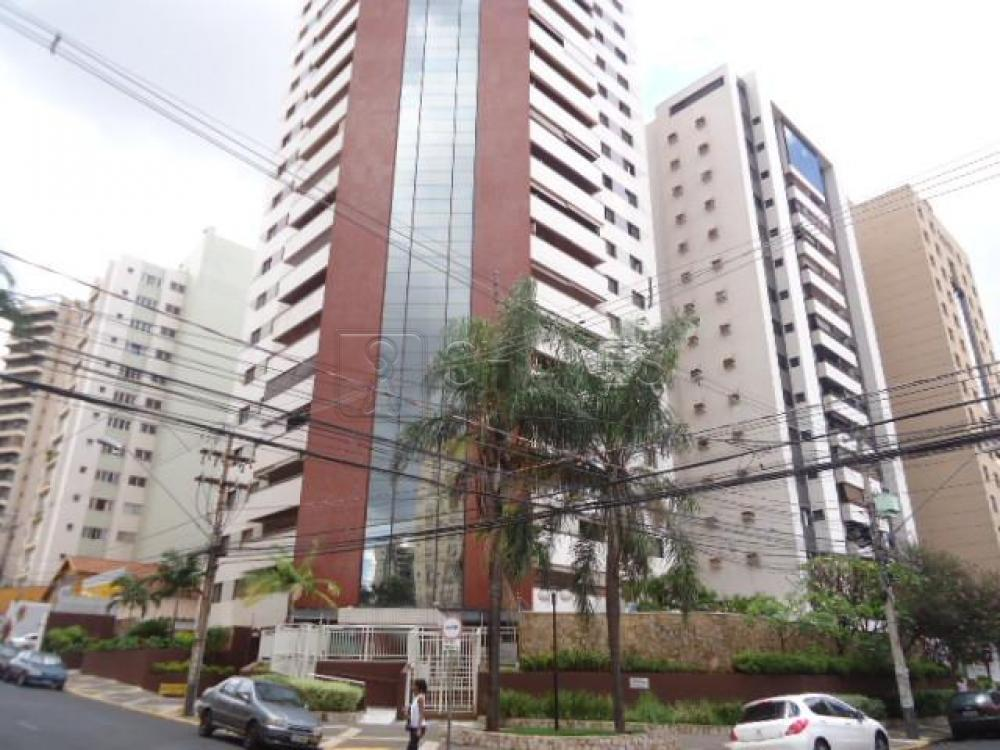 Ribeirao Preto Apartamento Venda R$680.000,00 Condominio R$1.360,00 3 Dormitorios 2 Suites Area construida 174.04m2