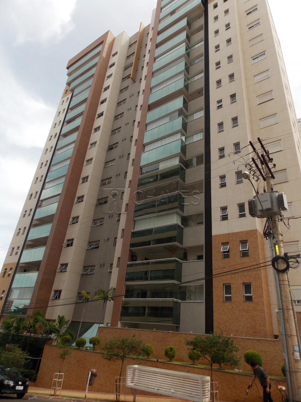 Alugar Apartamento / Padrão em Ribeirão Preto apenas R$ 3.700,00 - Foto 16