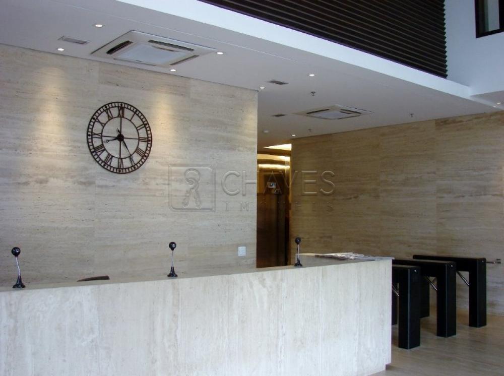 Alugar Comercial / Sala em Condomínio em Ribeirão Preto R$ 1.700,00 - Foto 8