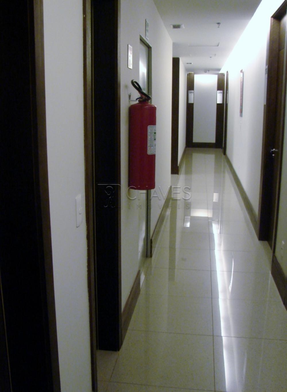 Alugar Comercial / Sala em Condomínio em Ribeirão Preto R$ 1.700,00 - Foto 10