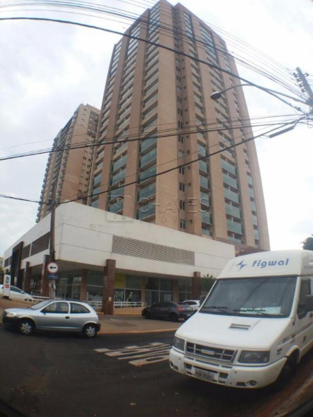 Alugar Comercial / Sala em Condomínio em Ribeirão Preto R$ 1.500,00 - Foto 13