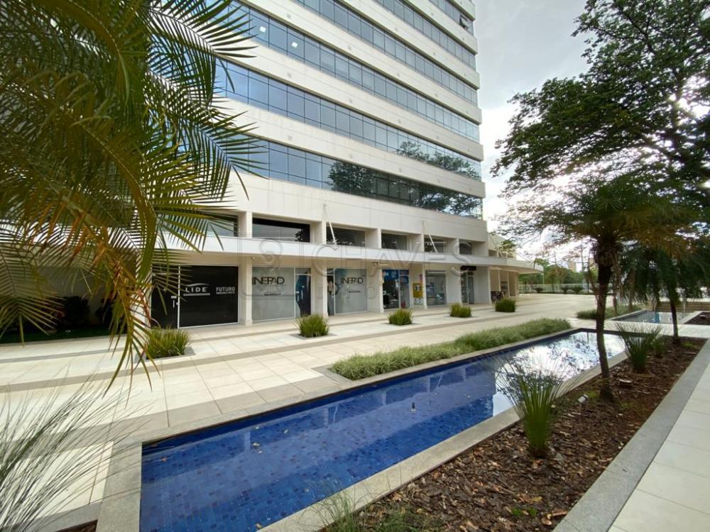 Alugar Comercial / Sala em Condomínio em Ribeirão Preto R$ 900,00 - Foto 7