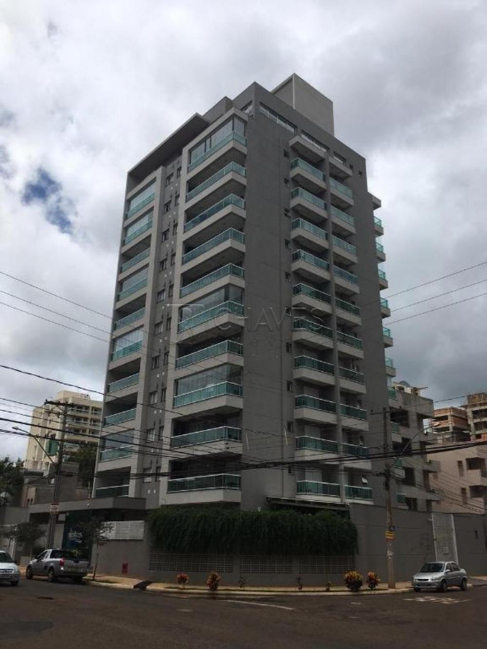 Ribeirao Preto Apartamento Locacao R$ 2.800,00 Condominio R$700,00 2 Dormitorios 2 Suites Area construida 75.00m2