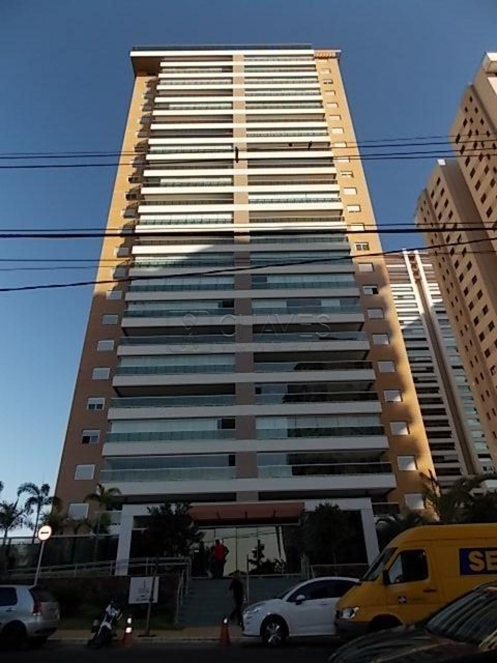 Ribeirao Preto Apartamento Venda R$5.000.000,00 3 Dormitorios 3 Suites Area construida 401.00m2