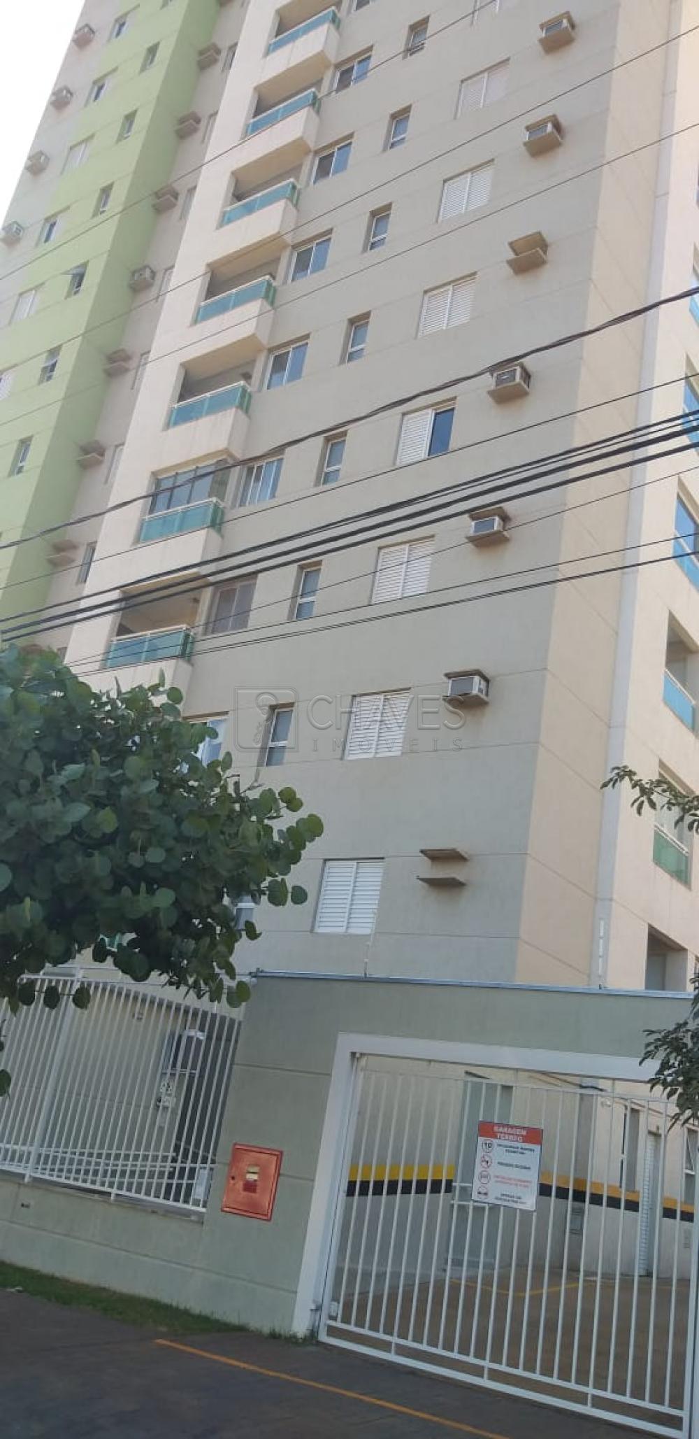 Alugar Apartamento / Padrão em Ribeirão Preto R$ 950,00 - Foto 12