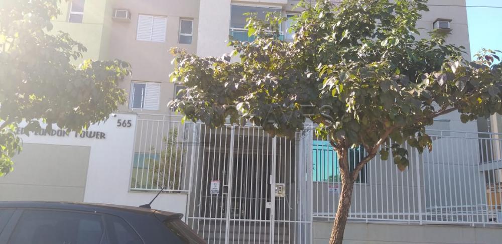 Alugar Apartamento / Padrão em Ribeirão Preto R$ 950,00 - Foto 14