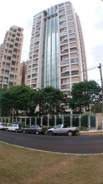 Alugar Apartamento / Padrão em ribeirao preto. apenas R$ 5.500,00