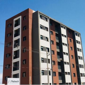 Alugar Apartamento / Padrão em Bonfim Paulista. apenas R$ 1.000,00