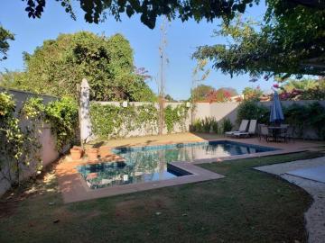Bonfim Paulista Quinta da Alvorada Casa Locacao R$ 6.500,00 Condominio R$800,00 3 Dormitorios 4 Vagas Area do terreno 500.00m2