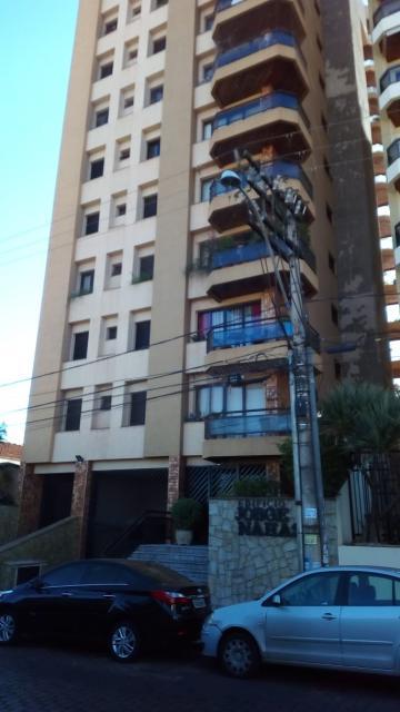 Alugar Apartamento / Cobertura em Ribeirão Preto R$ 1.700,00 - Foto 1